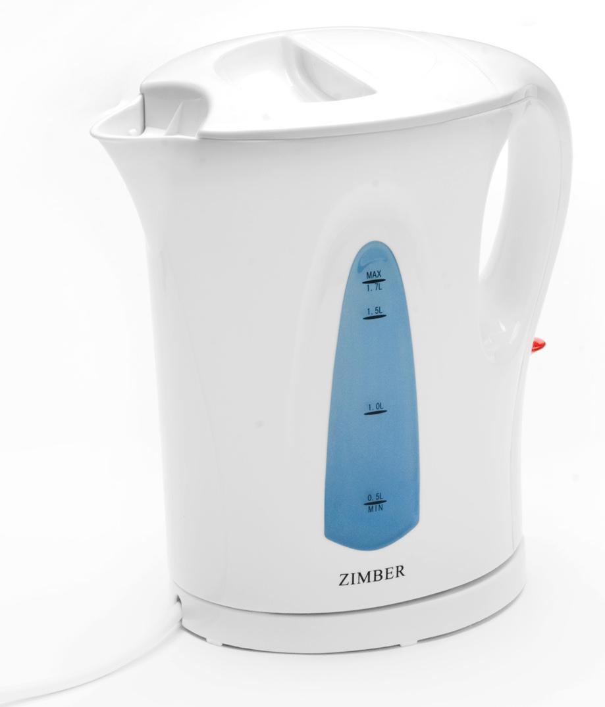 Электрический чайник Zimber ZM-11103 Zimber
