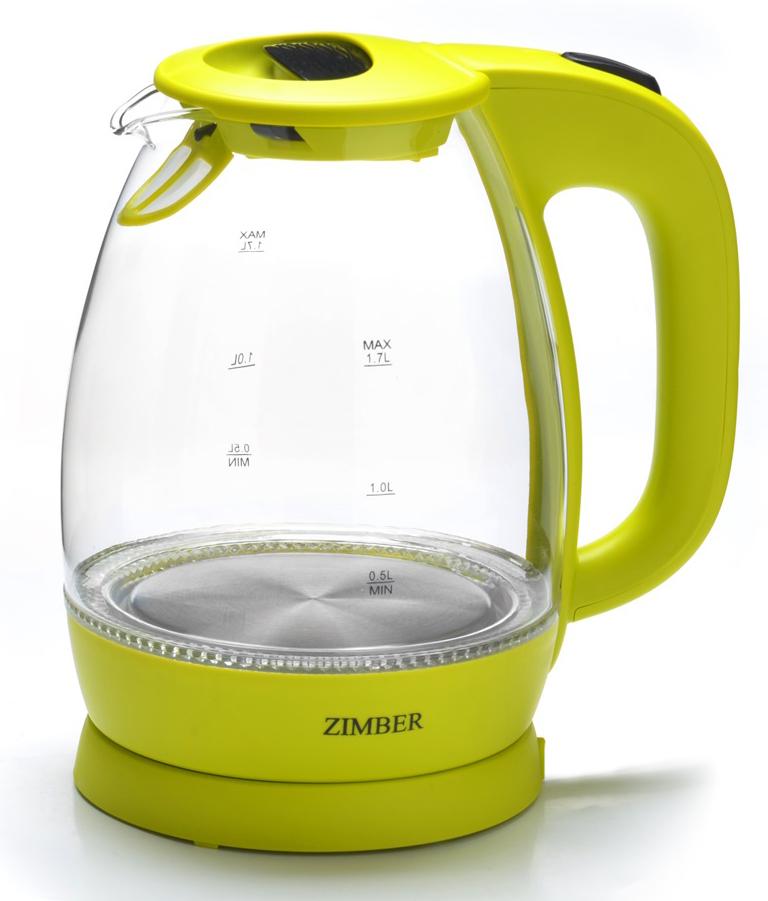 Электрический чайник Zimber ZM-11178