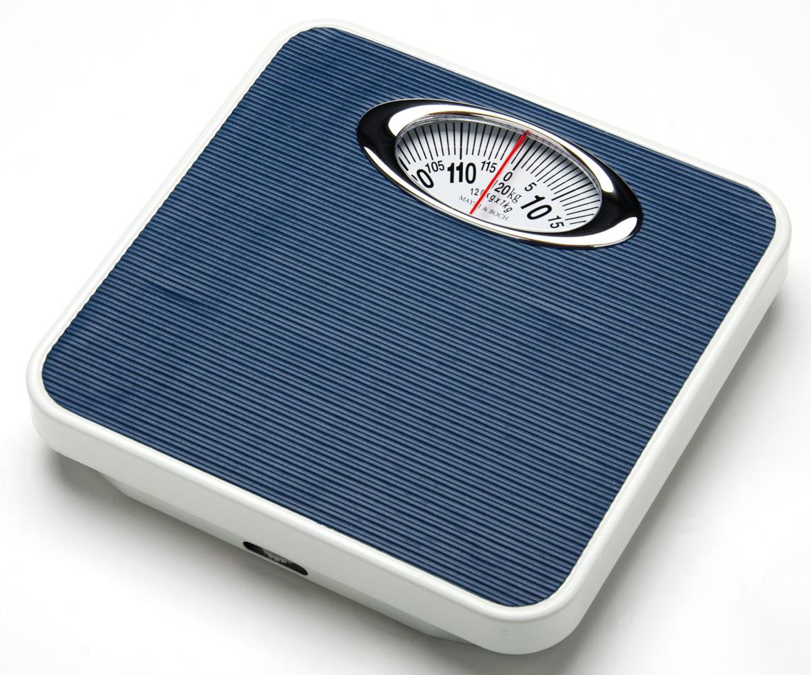 Напольные весы Mayer & Boch MB-24293