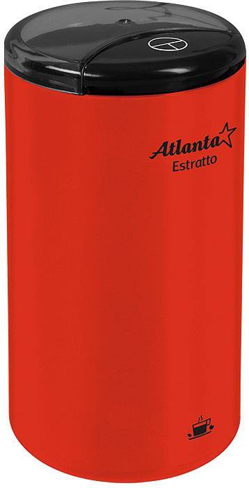 Atlanta ATH-3391, Red кофемолка цена 2017