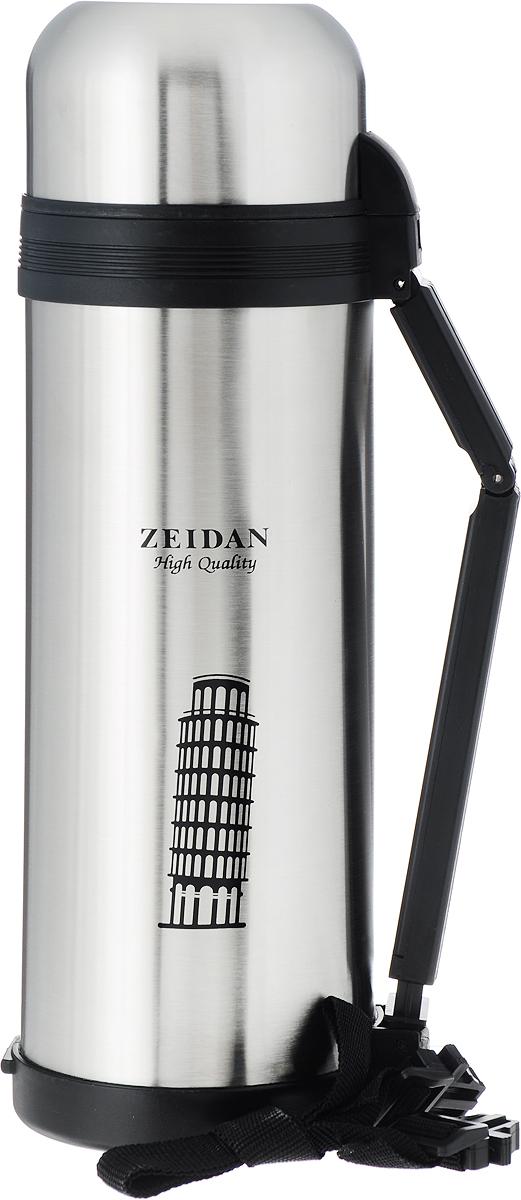 Термос Zeidan Aiden, 1,8 л термос zeidan wallace 0 8 л