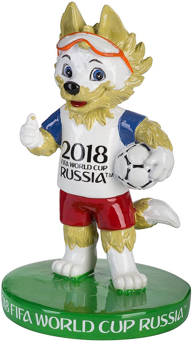 Статуэтка FIFA 2018 Забивака. Класс!, 8,5 см fifa 2018