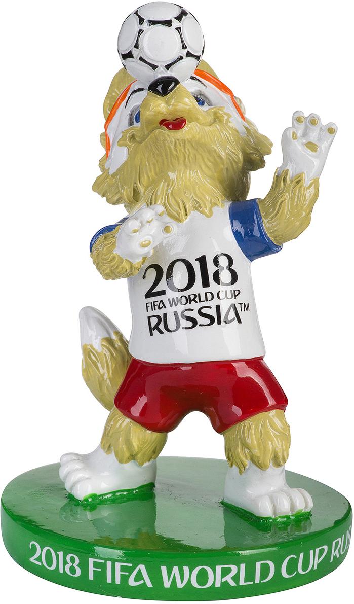 Статуэтка FIFA 2018 Забивака. Без рук!, 6 см fifa 2018 фигурка забивака триумф 6 см