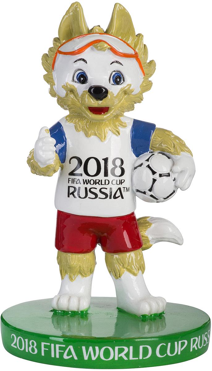 Статуэтка FIFA 2018 Забивака. Класс!, 6 см fifa 2018