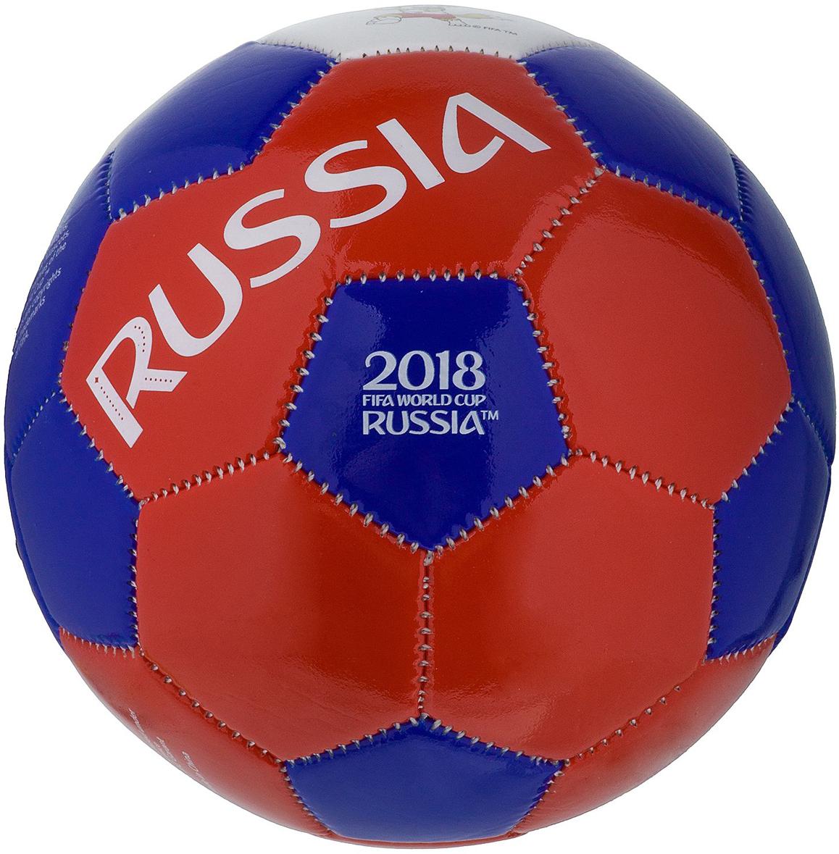 Мяч сувенирный FIFA 2018. СН069 мяч футбольный fifa 2018 sochi размер 5