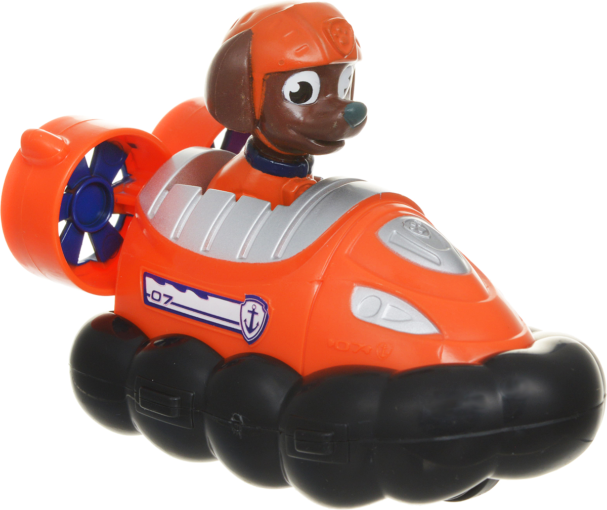 Paw Patrol Машинка спасателя Zuma 16605_20070873