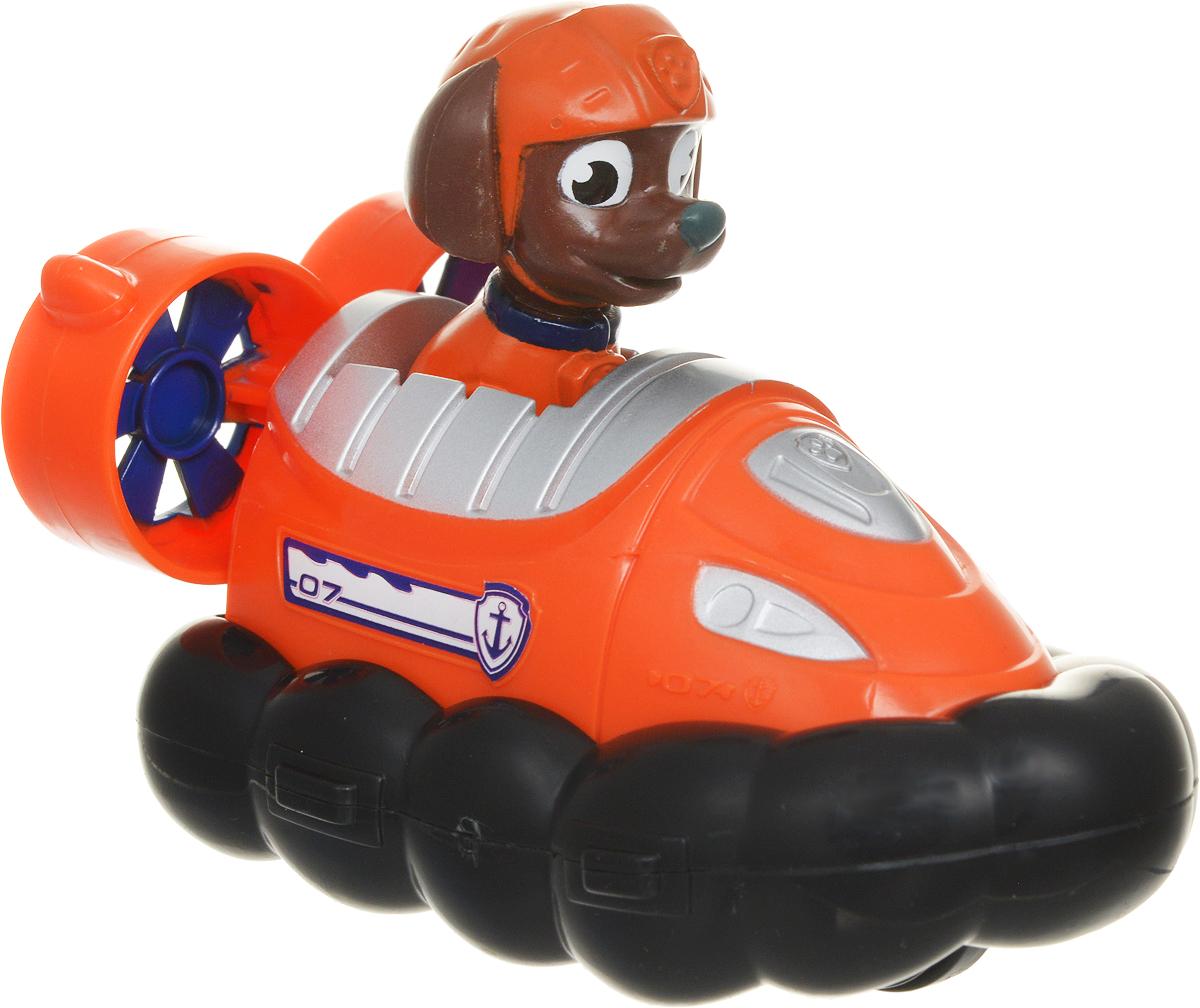 Paw Patrol Машинка спасателя Zuma 16605_20070873 игрушка spin master paw patrol мини машинка спасателя с фигуркой героя 16721