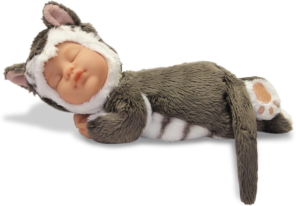 Ovation Anne Geddes Кукла Детки-котята цена