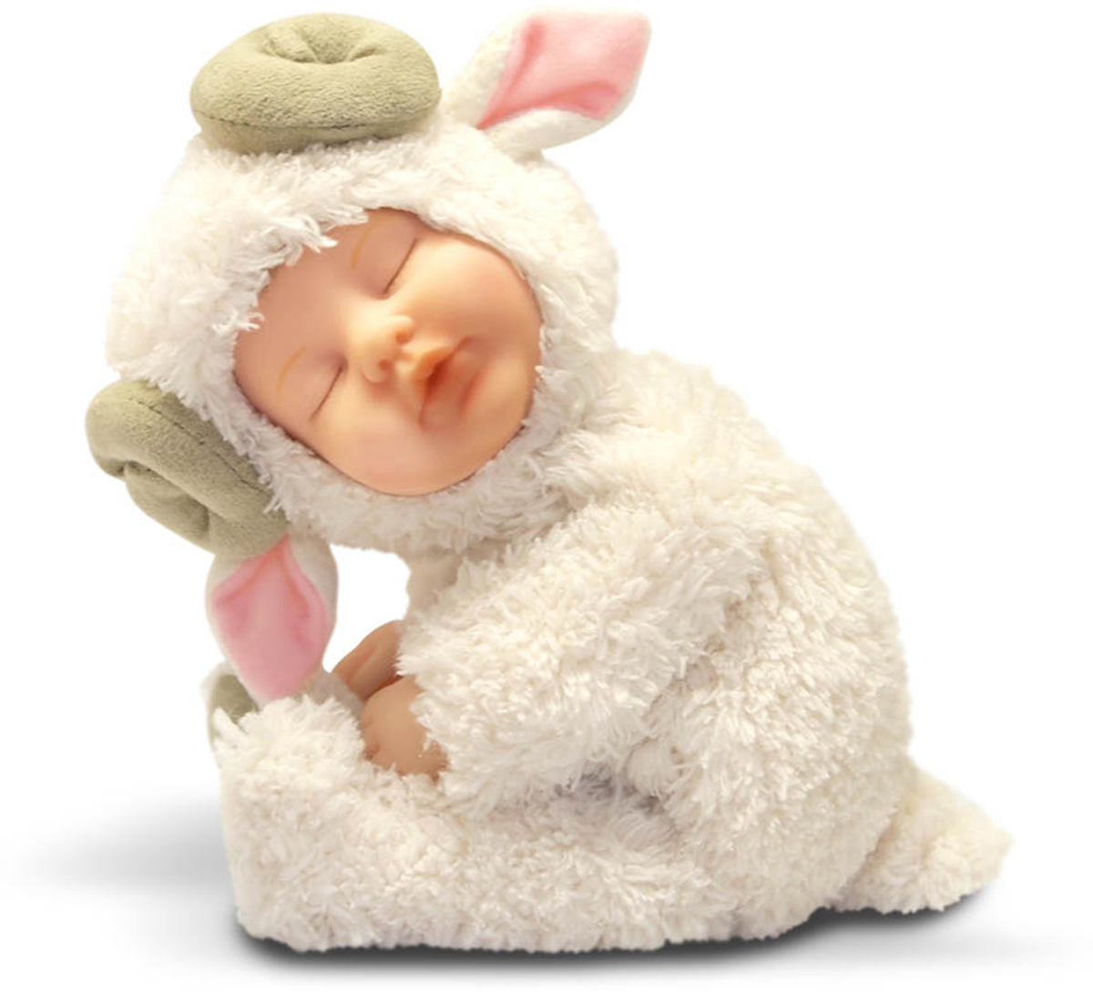 Ovation Anne Geddes Кукла Знаки зодиака Овен anne geddes 9 детки знаки зодиака близнецы unimax