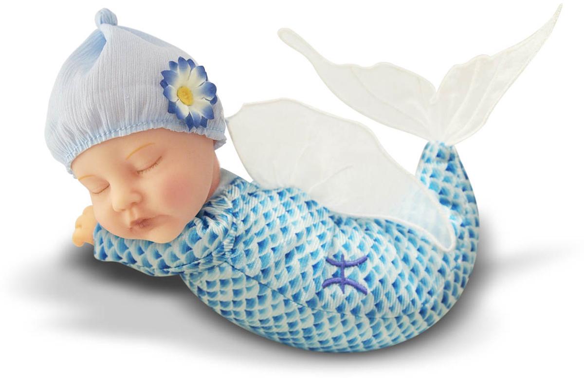 Ovation Anne Geddes Кукла Знаки зодиака Рыбы цена