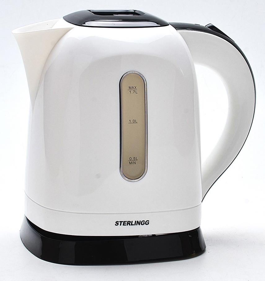 Zimber ZM-10673электрический чайник Zimber