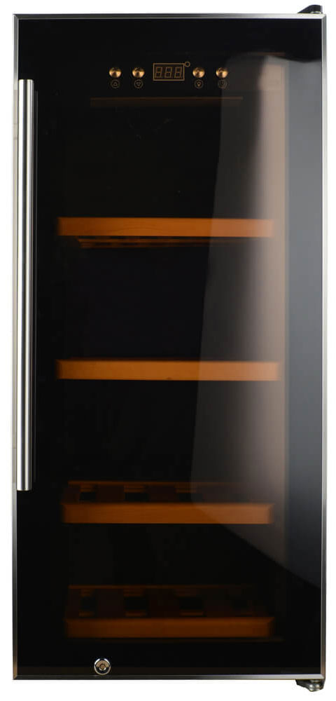 лучшая цена Gemlux GL-WC-28C винный шкаф