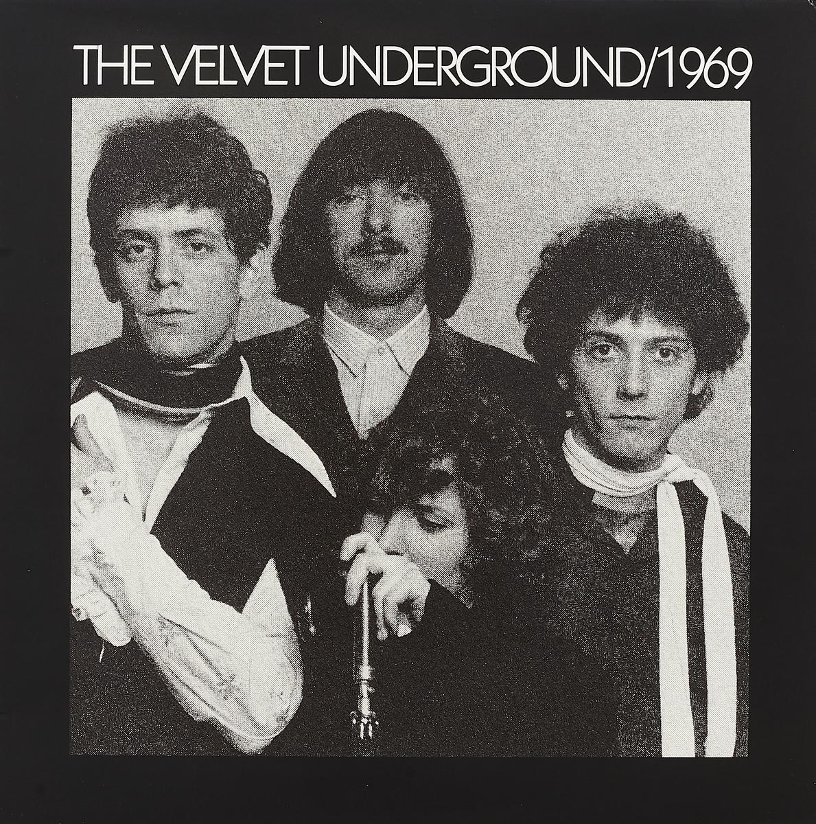 Velvet Underground, The 1969 (2 LP) the velvet underground velvet underground the white light white heat 2 lp