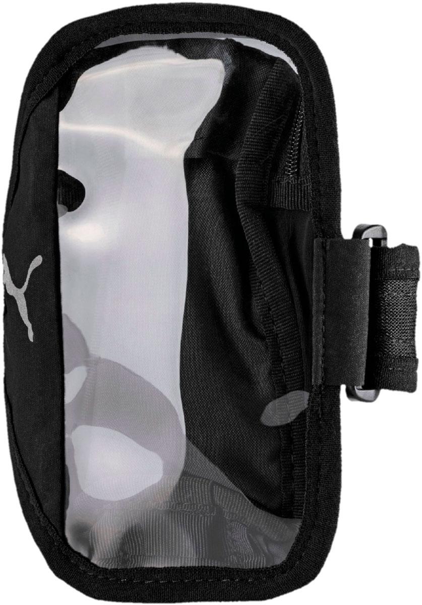 Чехол для телефона мужской Puma PR Mobile Armband. 05335601. Размер L/XL