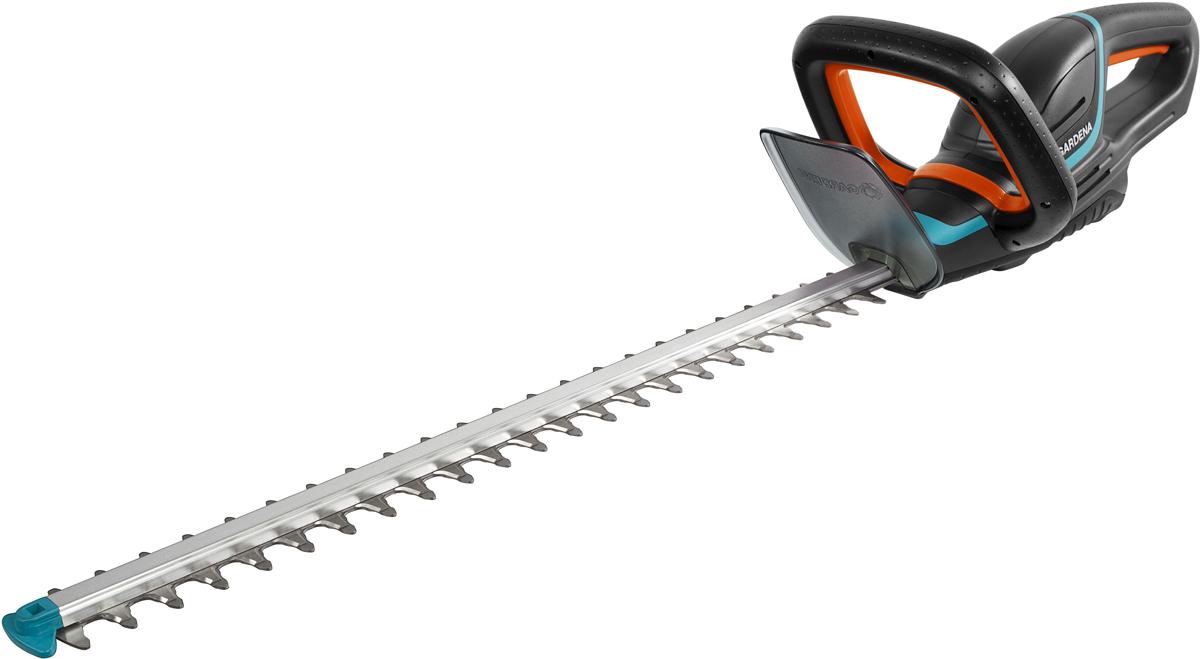 Ножницы для живой изгороди Gardena ComfortCut Li-18/60, без аккумулятора зарядное устройство gardena bli 18 08833 20 000 00