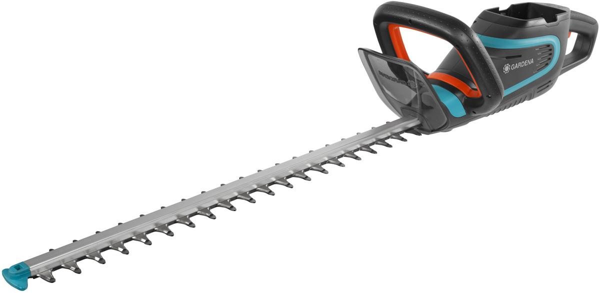 Ножницы для живой изгороди Gardena PowerCut Li-40/60, без аккумулятора аккумулятор gardena bli 40 160 литий ионный