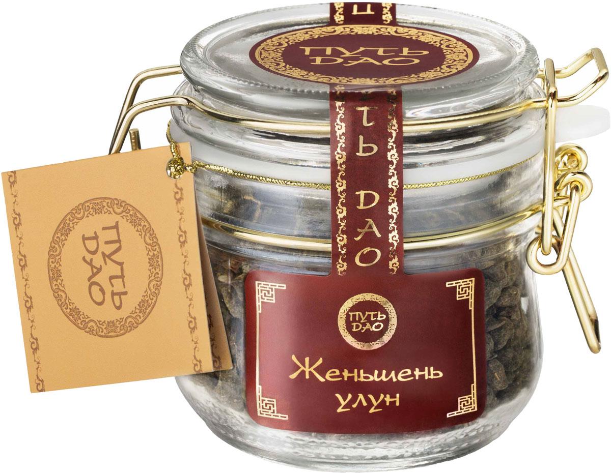 Nadin Путь Дао Женьшень Улун чай оолонг чай листовой, 100 г цена