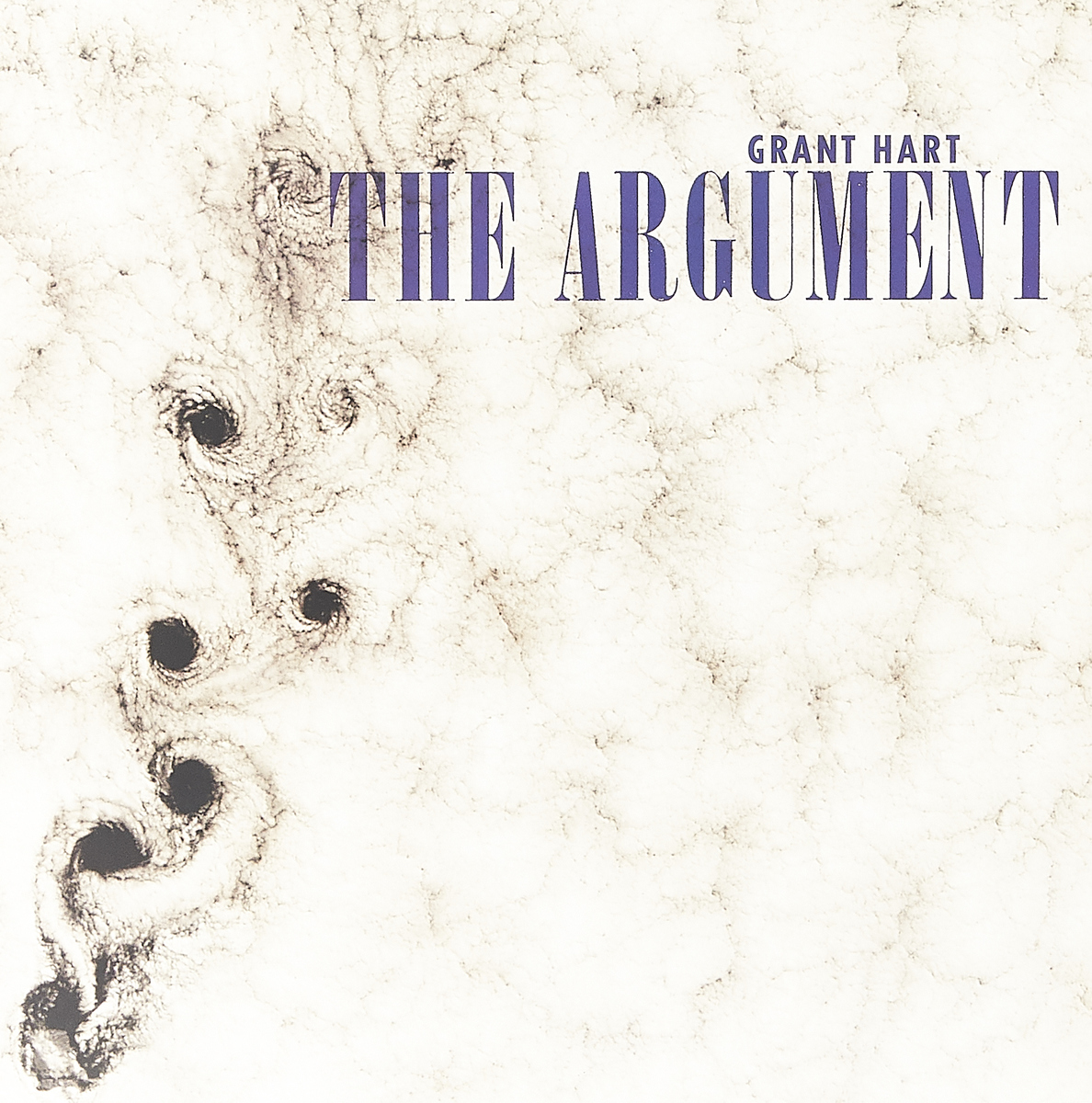 Grant Hart Grant Hart. Argument (2 LP) beth hart beth hart leave the light on 2 lp colour