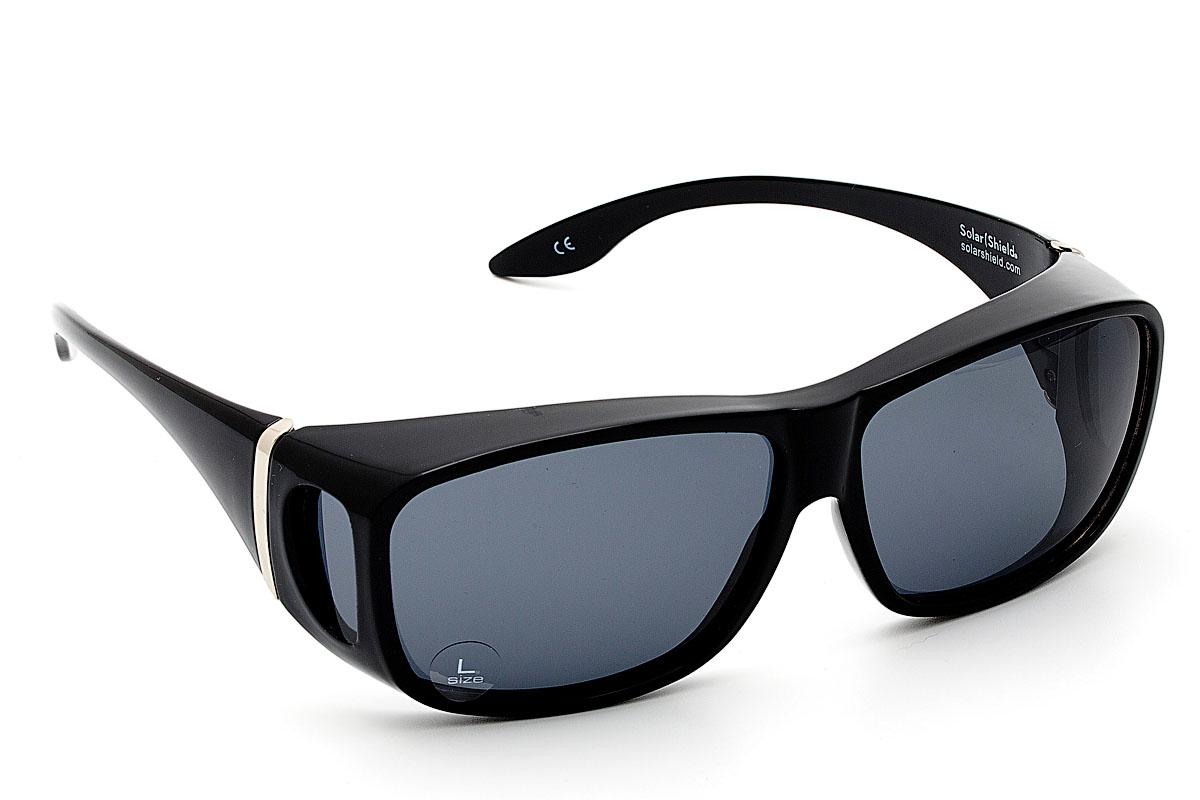 Очки солнцезащитные на очки Solar Shield