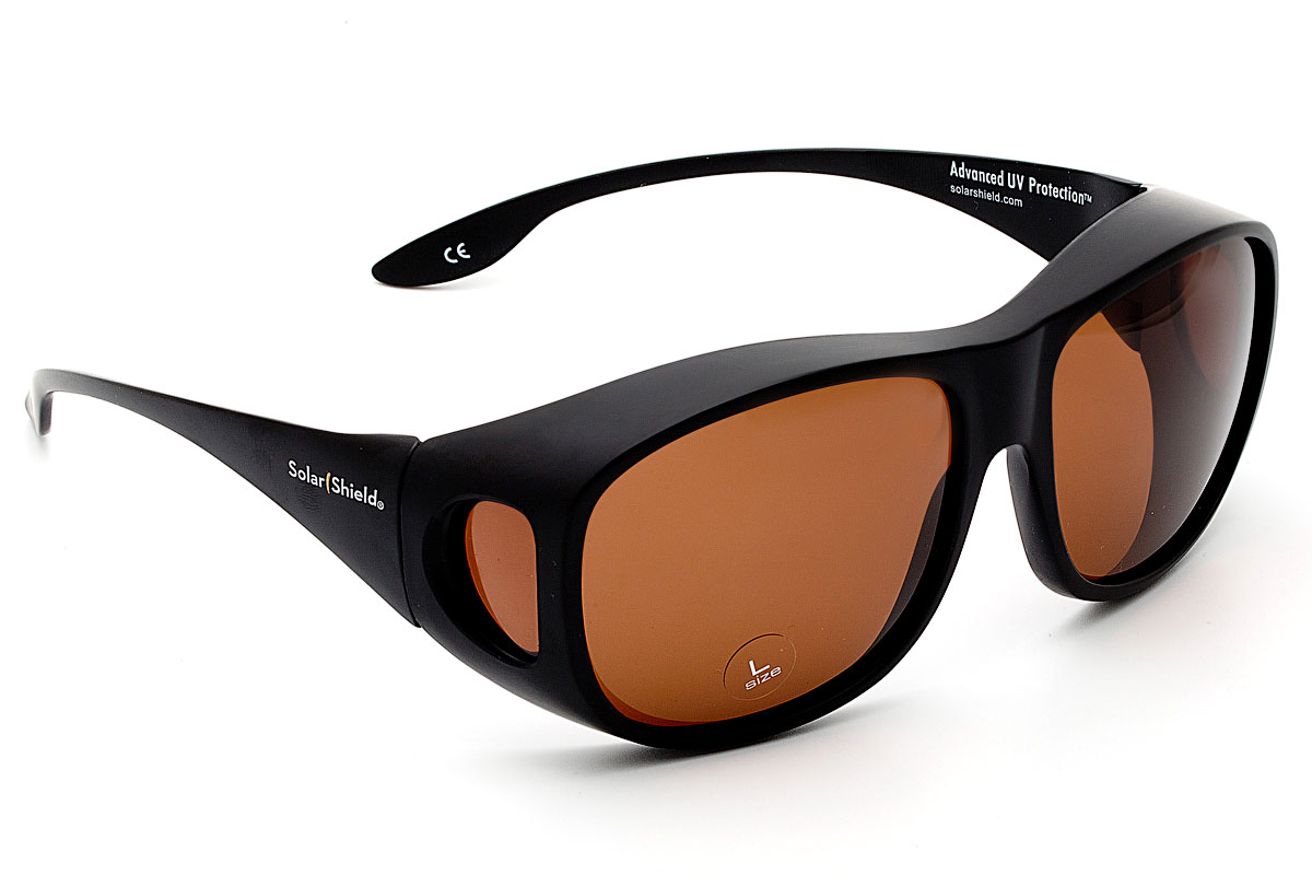 453f4c293296 Очки солнцезащитные на очки Solar Shield