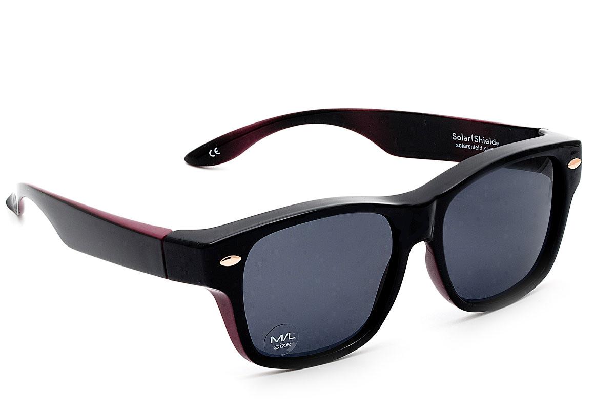 1188be37f3b3 Очки солнцезащитные на очки Solar Shield Iconic
