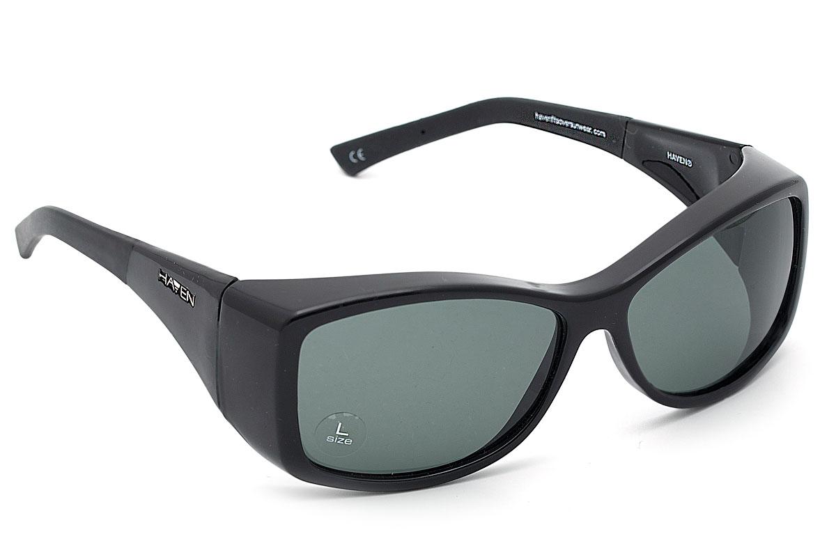 Очки солнцезащитные на очки женские Haven Balboa. 3HK690S3HK690SОчки Haven BALBOA отличаются высочайшим качеством и обеспечивают максимальную защиту глаз от солнца. Заушники очков в ручную декорированы стразами. Солнцезащитные очки коллекции HAVEN обеспечивают высокое качество зрения благодаря своим поляризационным линзам, изготовленным по технологии Optify. Линзы очков имеют два слоя упрочняющего покрытия, грязе-, жиро- и водоотталкивающие покрытия. Очки HAVEN обеспечивают 100% защиту от вредного воздействия UVA/UVB излучения. Футляр из микрофибры в комплекте.