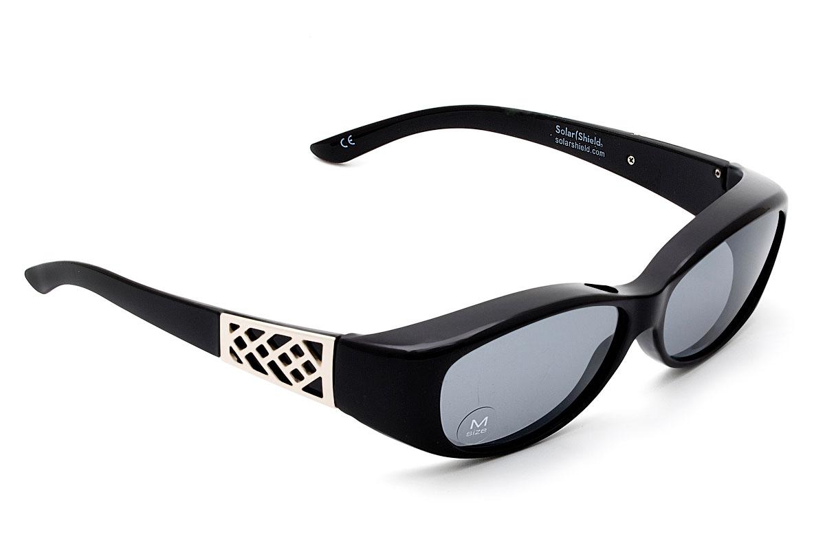 Очки солнцезащитные Solar Shield очки quechua солнцезащитные очки mh550 для взрослых с поляризационными линзами категории 4