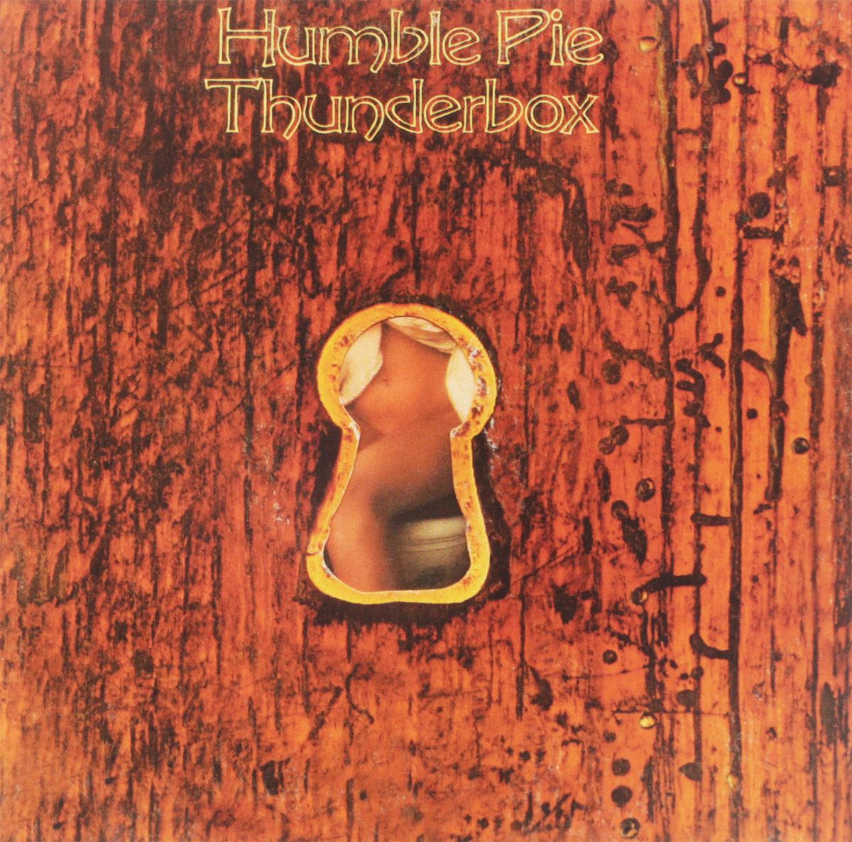 Humble Pie Humble Pie. Thunderbox pie school