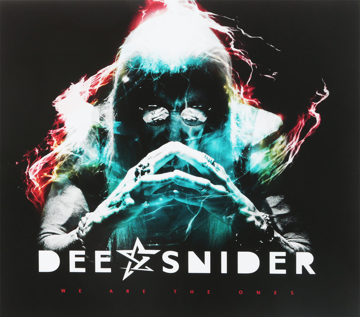 Ди Снайдер Dee Snider. We Are The Ones ди ди бриджуотер dee dee bridgewater midnight sun