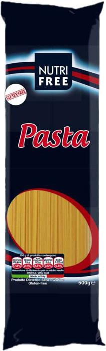 NutriFree Спагетти, 500 г