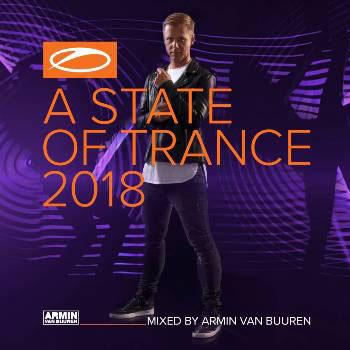 Армин Ван Бюрен Armin Van Buuren. A State Of Trance 2018 (2 CD) футболка классическая printio армин ван бюрен armin van buuren