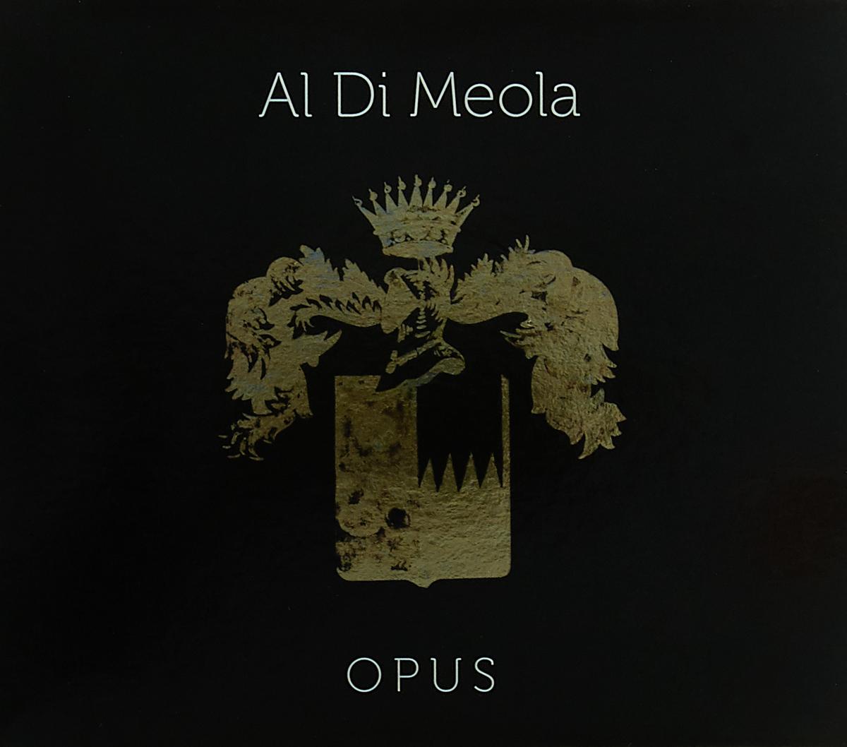Эл Ди Меола Al Di Meola. Opus al di meola al di meola opus 2 lp