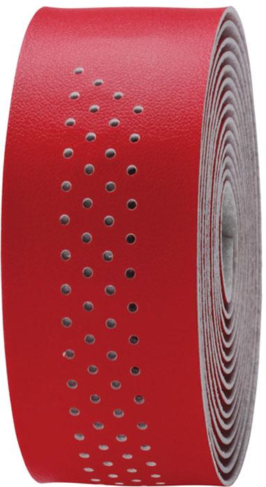 Обмотка руля BBB SpeedRibbon, цвет: красный заглушки руля bbb plug