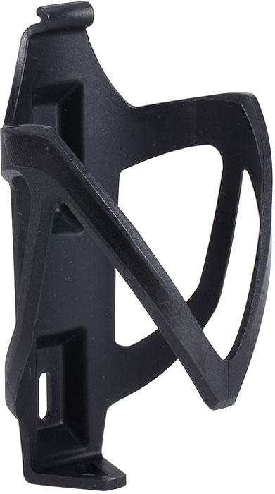 Флягодержатель BBB CompCage, цвет: черный флягодержатель zefal pulse fiber glass цвет черный