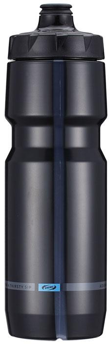 """Фляга велосипедная BBB """"AutoTank XL"""", цвет: черный, 750 мл"""
