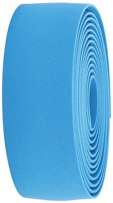Обмотка руля BBB RaceRibbon, цвет: голубой