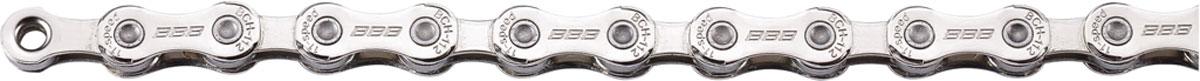 Цепь велосипедная BBB PowerLine, 11 скоростей, 114 звеньев