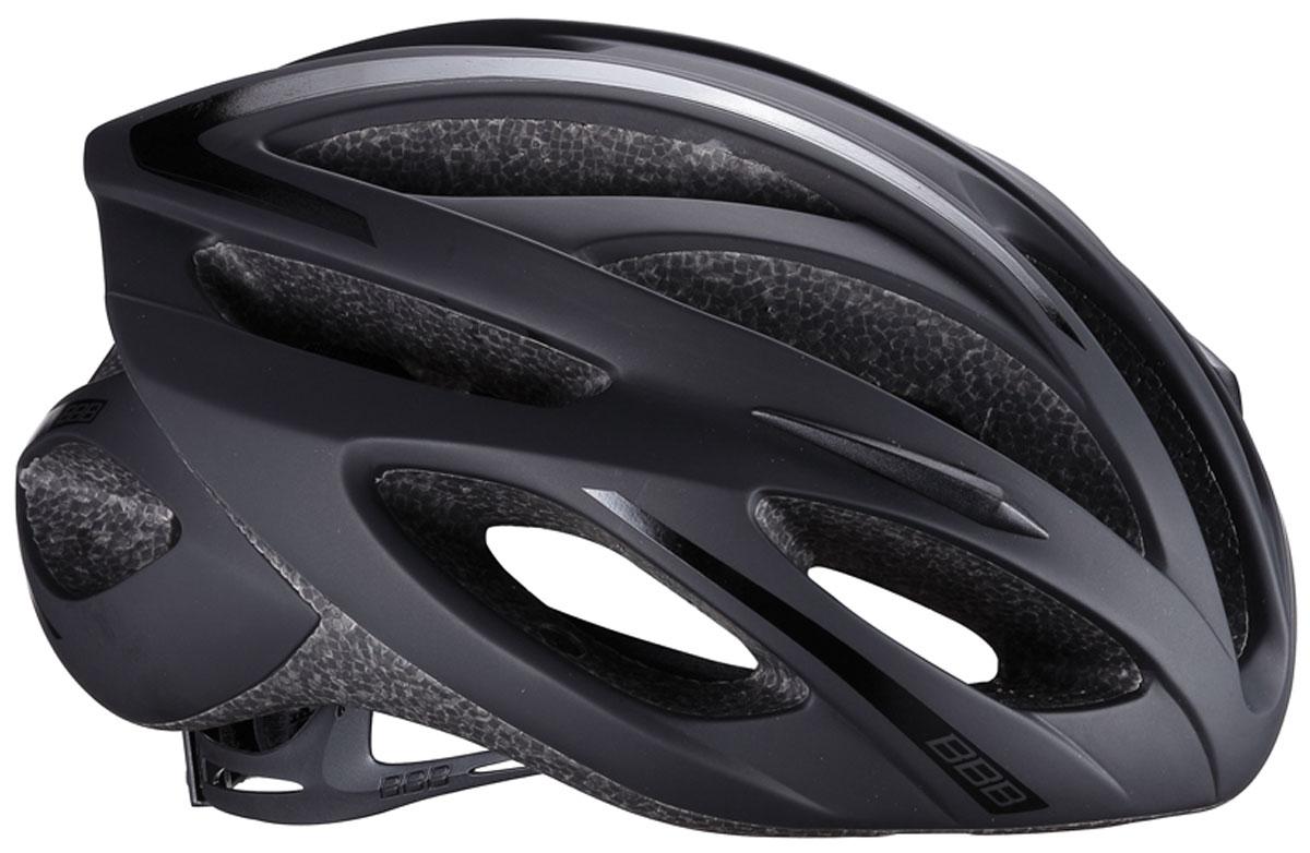 цена на Велошлем BBB 2018 Taurus, цвет: черный. Размер L