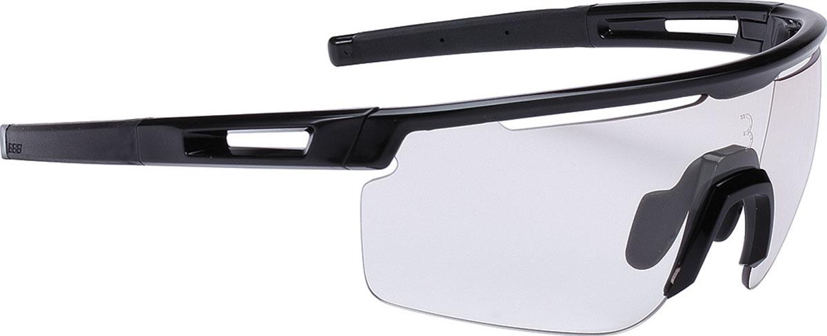 """Очки солнцезащитные велосипедные BBB """"2018 Avenger PC PH Lenses"""", цвет: черный"""