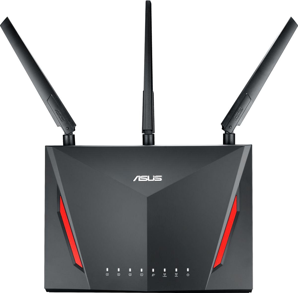 ASUS RT-AC86U маршрутизатор