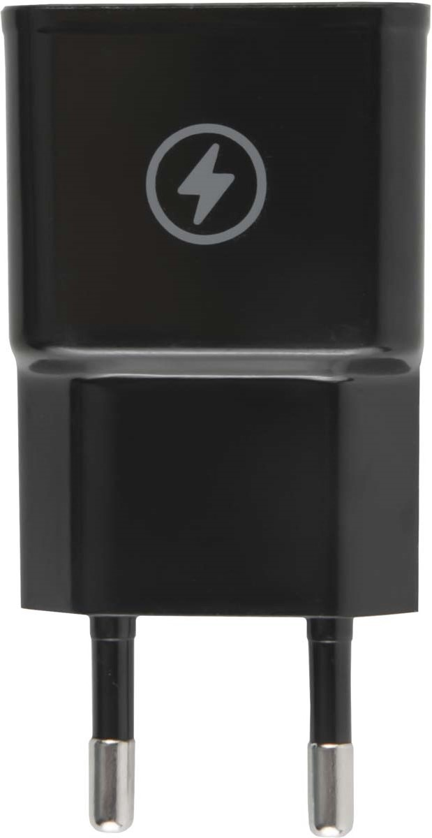 Red Line NT-1A, Black сетевое зарядное устройство + кабель micro USB сетевое зарядное устройство prime line 2310 usb 2 1a черный