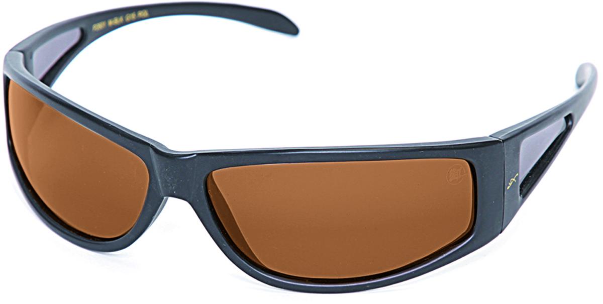 Очки поляризационные Salmo, цвет: коричневый. S-2518 цена