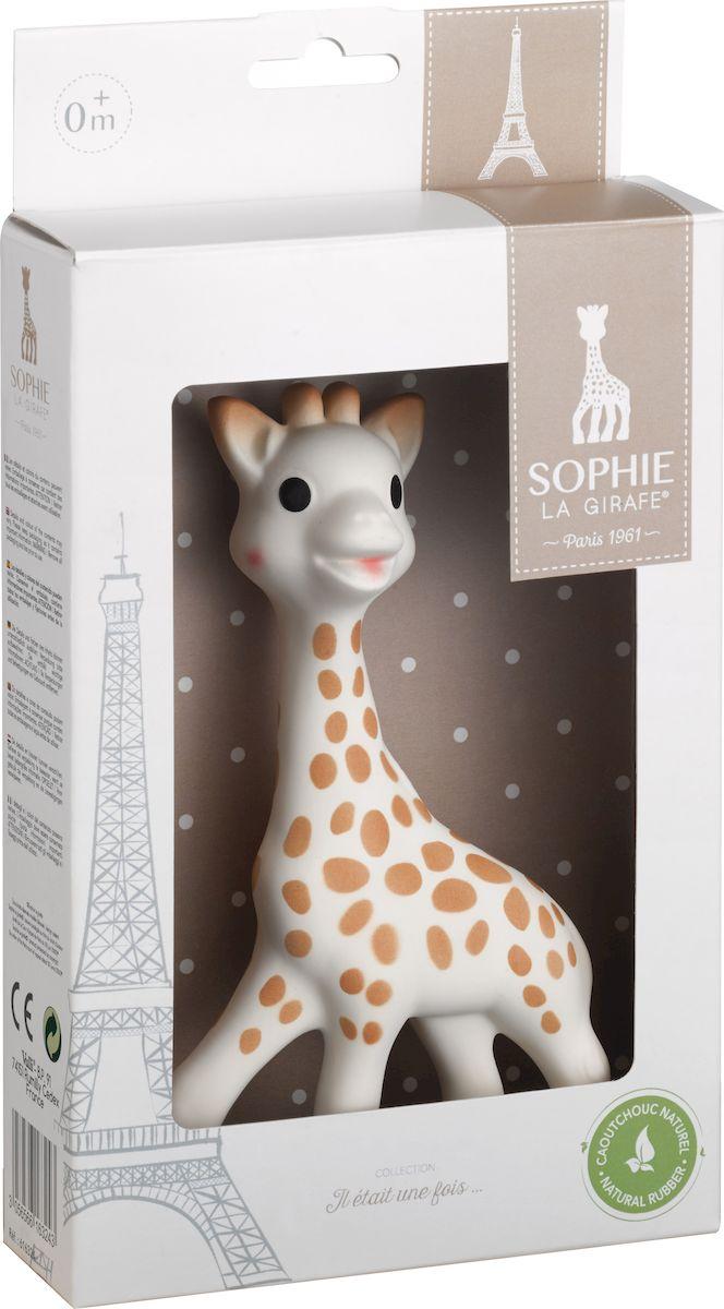 Vulli Развивающая игрушка Жираф Софи