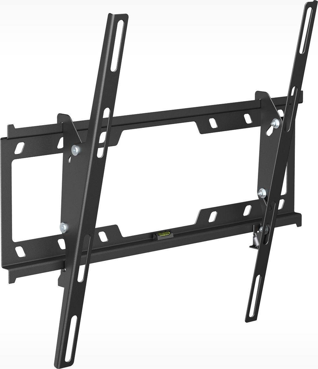 Holder LCD-T4624-B, Black кронштейн для ТВ цена