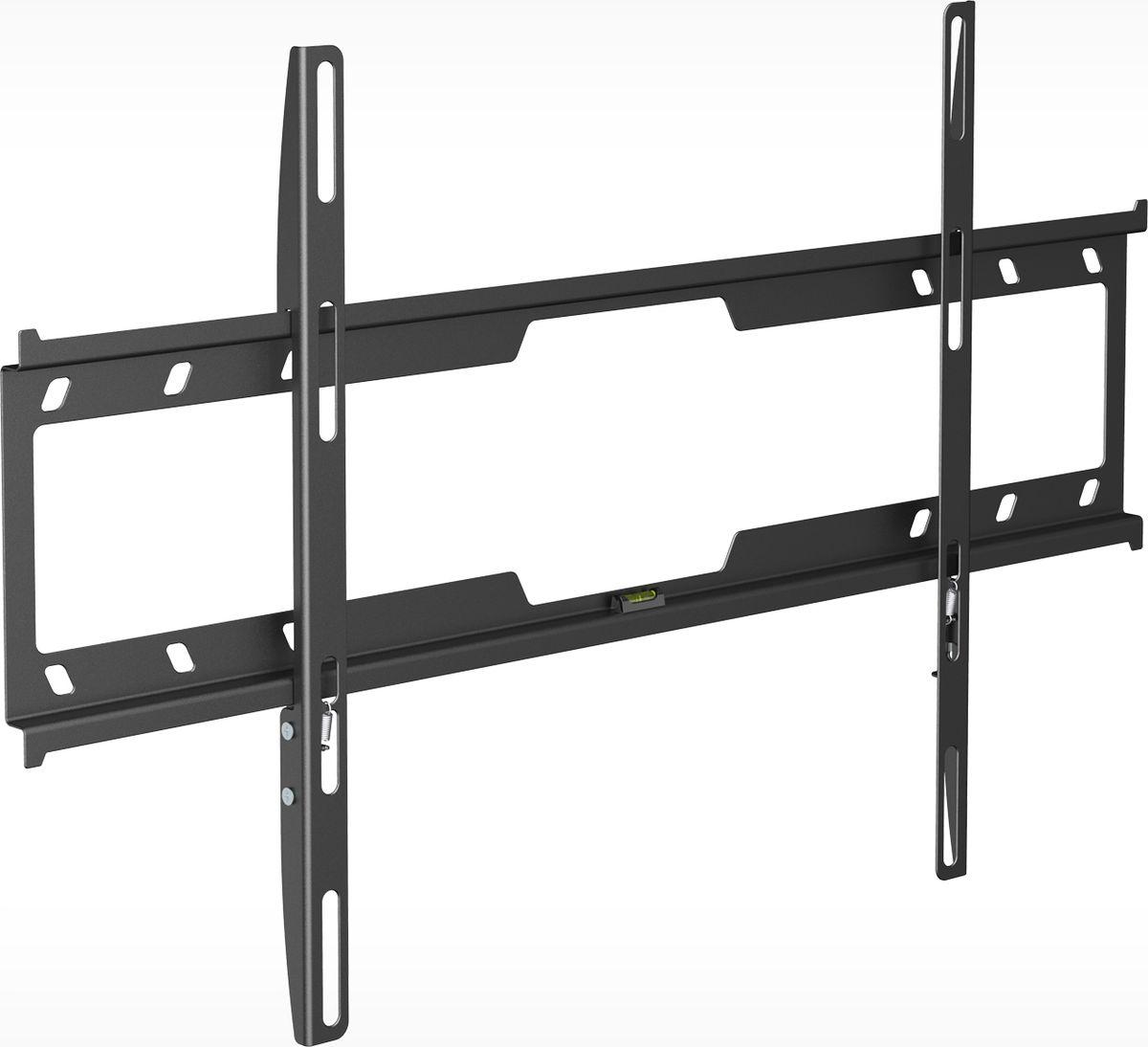 Holder LCD-F6618-B, Black кронштейн для ТВ цена