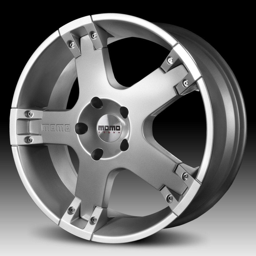 Колесный диск MOMO диск momo revenge 7xr16 5x114 3 мм et40 matt anthracite wrva70640514zl