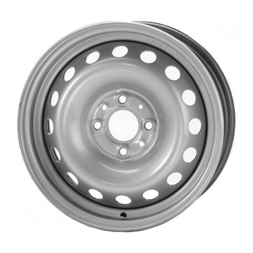 Колесный диск MAGNETTO (Штампованные) диск magnetto ford kuga 7 5xr17 5x108 et52 5 d63 3 black 17001 am