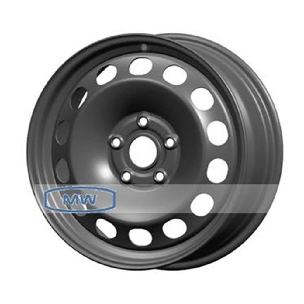 Колесный диск MAGNETTO (Штампованные) диск magnetto skoda octavia 16005 am 6 5xr16 5x112 мм et46 black