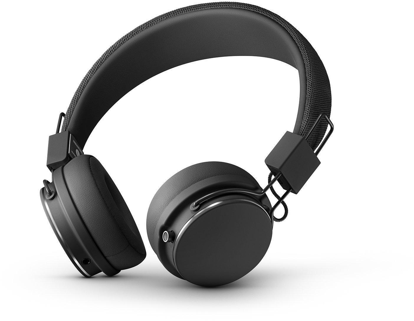 Беспроводные наушники Urbanears Plattan 2 Bluetooth, черный цена и фото