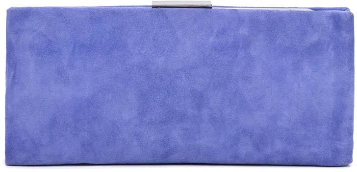 Клатч женский Vitacci, цвет: фиолетовый. C0181 клатч vitacci vitacci vi060bwckax5